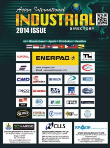 Asian International Industrial Directory