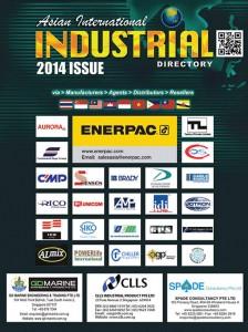 Asian International Industrial Directory