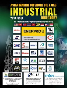 Asian Marine Offshore Oil & Gas Industrial Directory