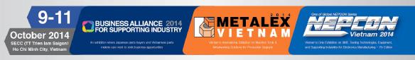 METALEX NEPCON Business AllianceMay 2014