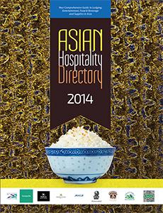 Asian Hospitality Directory 2014