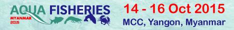 Myanmar-fisheries